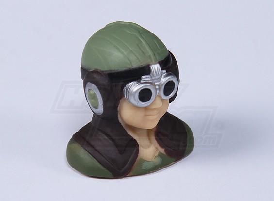 Parkfly Pilot (H38 x W37 x D25mm)