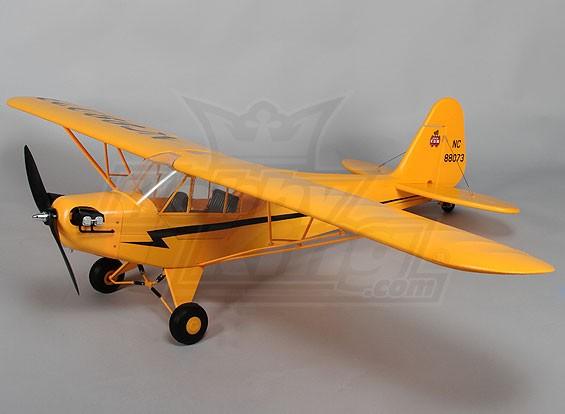 Piper J3 Cub 1.400 millimetri EPO (PNF)