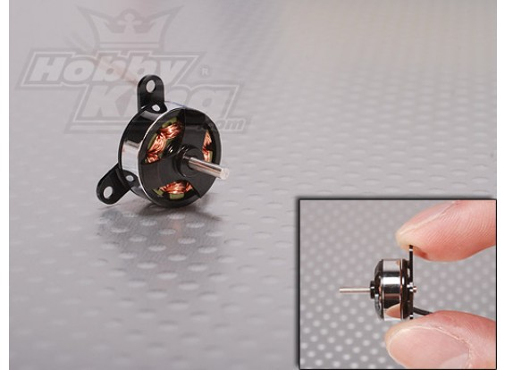 Dipartimento Funzione AP03 4000kv Micro motore Brushless (3.1g)