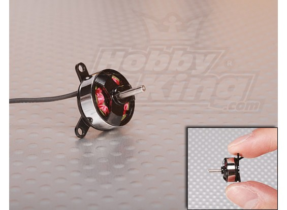 Dipartimento Funzione AP-03 7000kv Brushless Micro motore (3.1g)