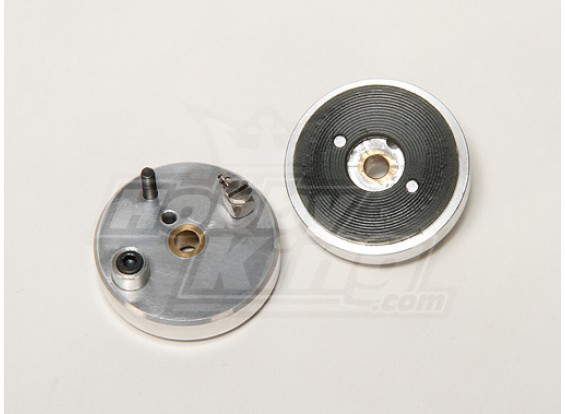 Gruppo freno idraulico per pneumatici 70/80 / 85mm