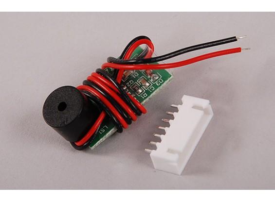 Dipartimento Funzione Pubblica ™ Battery Monitor 6S