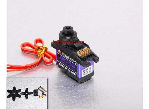 BMS-375DD Digital Servo 1,6 kg / .11sec / 9.6g