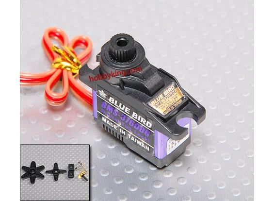BMS-376DDG Digital Servo 1,5 kg / .11sec / 9.8g
