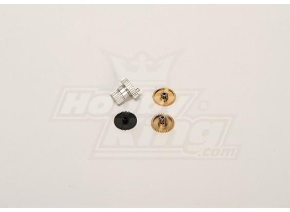 BMS-20321 Gears metallo per BMS-373MG & BMS-375DMG
