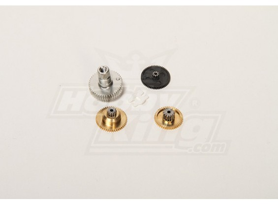 BMS-20610 Gears metallo per BMS-631MG