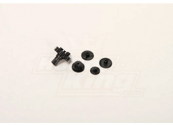 BMS-20701 Gears plastica per BMS-705 e BMS-760DD