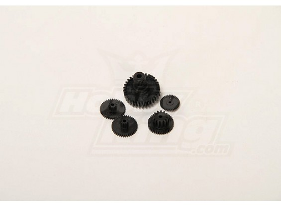 BMS-20708 Gears plastica per BMS-136BB