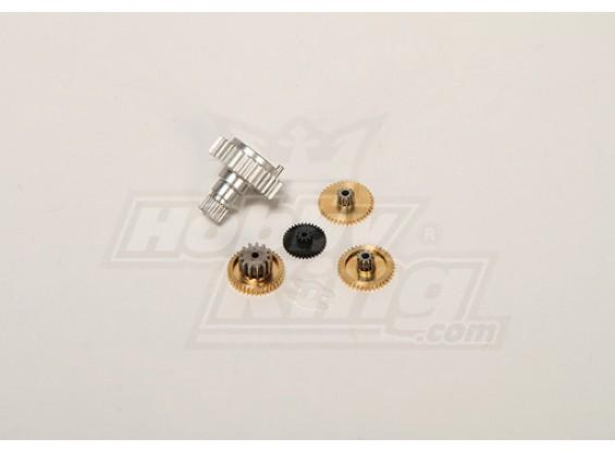 BMS-20710 Gears metallo per BMS-136MG