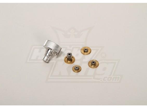 BMS-20902 Gears metallo per BMS-990DMG