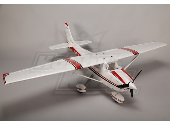 182 Idrovolante 1,5 metro Plug-n-Fly (carri opzionali)