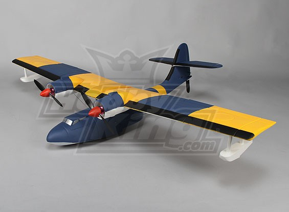 PBY Catalina 1.380 millimetri (PNF)