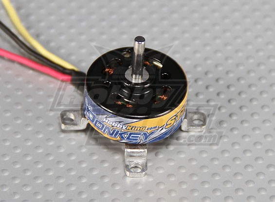 Dipartimento Funzione Pubblica Donkey ST2004-1550kv motore brushless