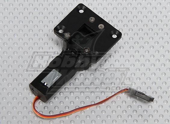 Ritrarre elettrico con reversibile Monte (1pc) 18.8g