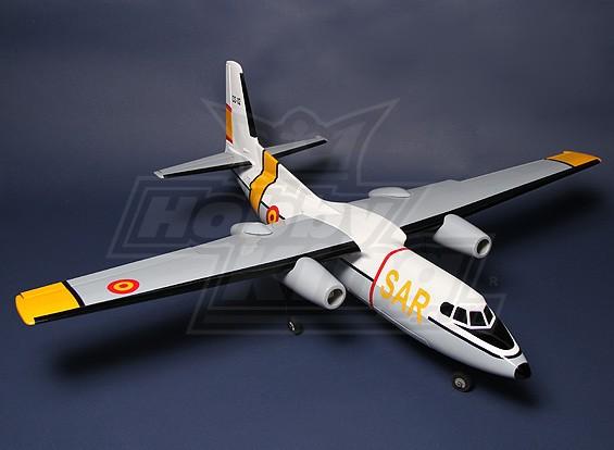 Kit F-27 in fibra di vetro Amicizia