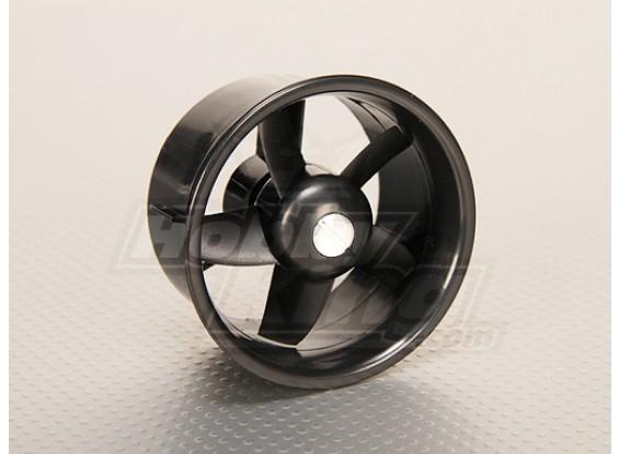 EDF Ducted Fan Unità 5Blade 2.5inch 64 millimetri