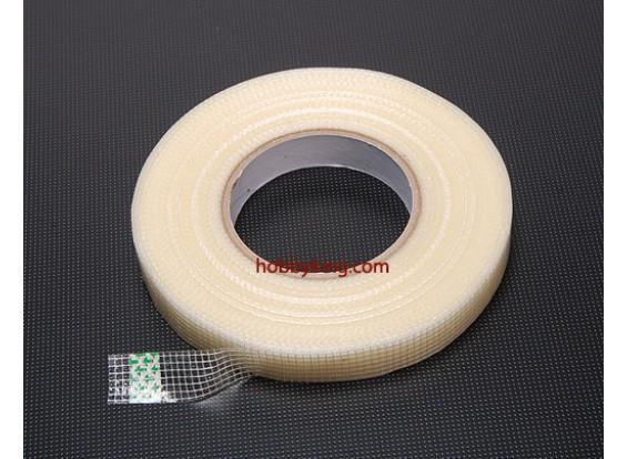 Ad alta resistenza in fibra di nastro 20 millimetri x 50m