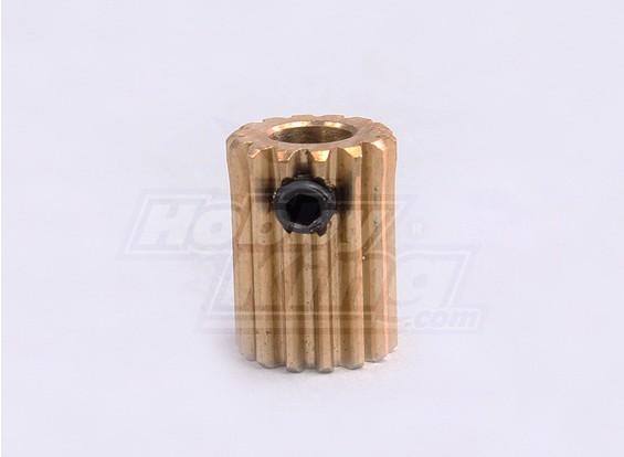 Sostituzione Pignone 4mm - 14T