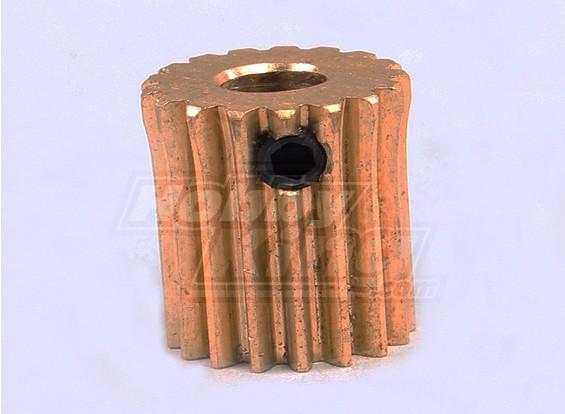 Sostituzione Pignone 4mm - 17T
