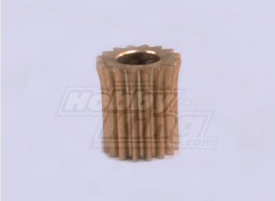 Sostituzione Pignone 5mm - 16T