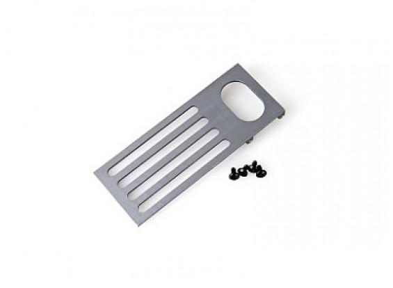 vassoio di metallo della batteria HK600GT