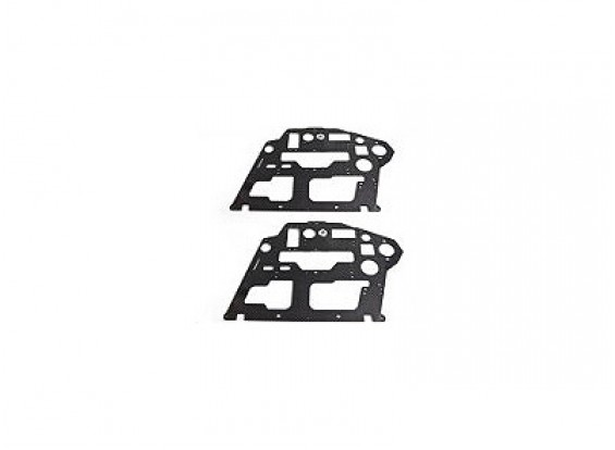 HK600GT carbonio telaio principale (H60107)