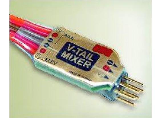 GWS V-Tail Mixer II (200 step)