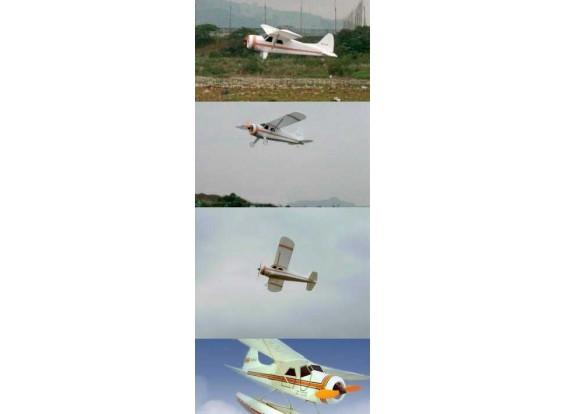 GWS-DHC2 Beaver