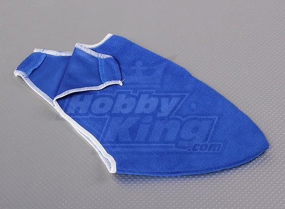 Canopy Cover - T-Rex 500 (blu)