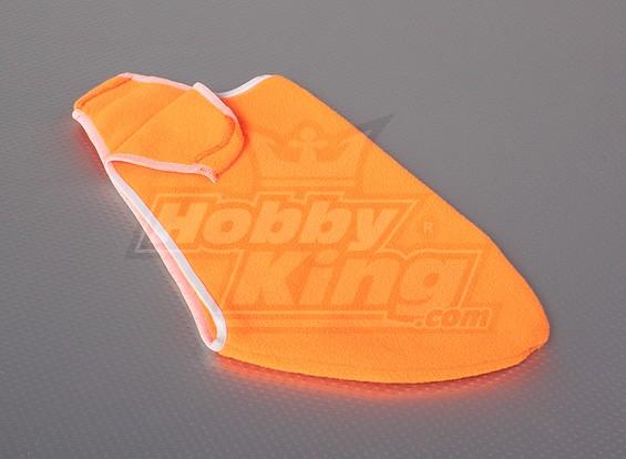 Canopy Cover - T-Rex 500 (arancione)