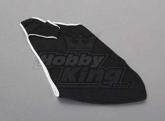 Canopy Cover - T-Rex 600N (nero)