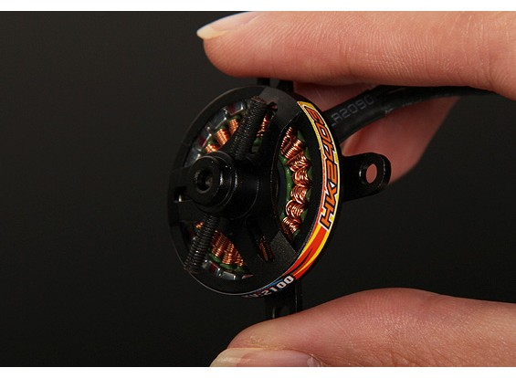Dipartimento Funzione 2403 Brushless Outrunner 2100kv
