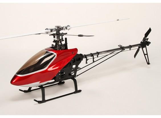 Kit elicottero HK-500GT 3D elettrico (incl. Lame ed extra)