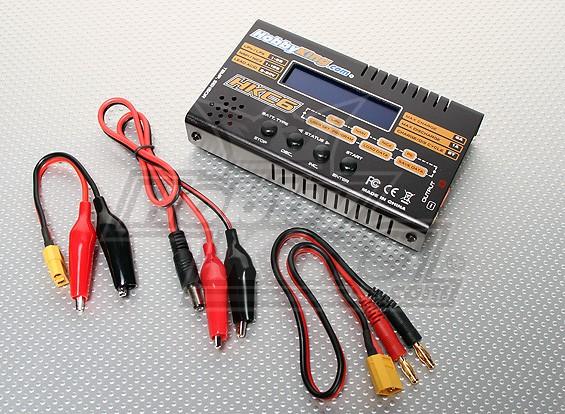 Dipartimento Funzione Pubblica ™ 50watt 5A X-Charger / Balancer