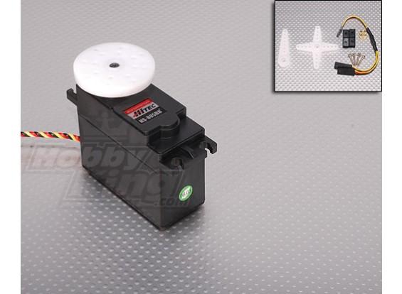 Hitec HS-805BB Mega 1/4 servo scala 19.8kg / 0.19sec / 152g