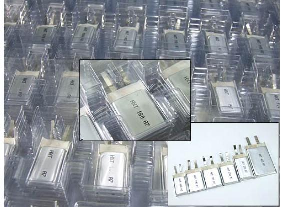 Cellulare HXT 180mAh 12-20C singolo