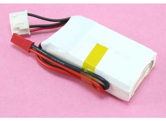 HXT 850 2S 12C Lipo (Polyquest Plug)