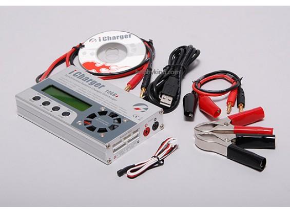 iCharger 106B-plus 250W 6s Balance / caricatore