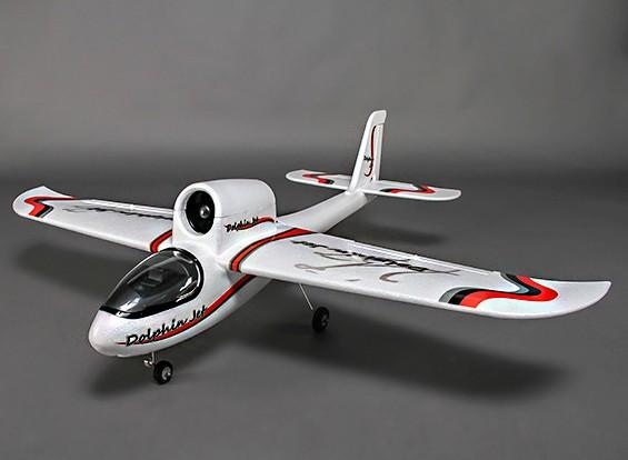 Dolphin Jet EDF EPO ARF 1.010 millimetri