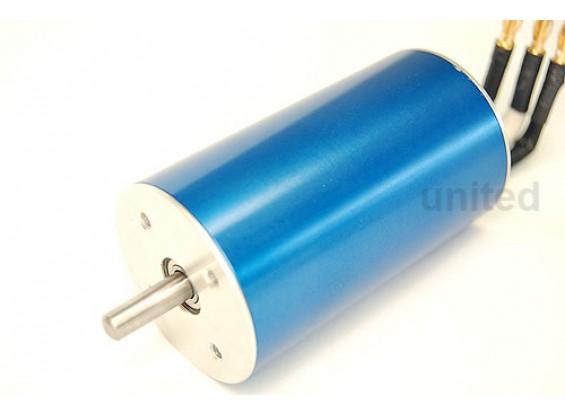 KB45-08XL 1600kv Brushless Inrunner