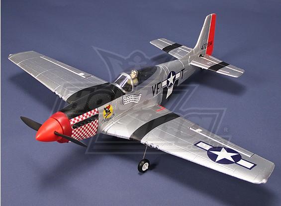Mini P-51 EPO Plug and Play (AUS Warehouse)