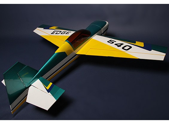 Kit SuperLight bordo 540EP 3D