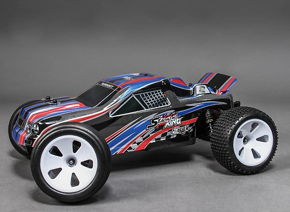 Turnigy Stadio Re 2wd 1/10 RTR Truggy