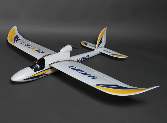 HobbyKing® ™ Bixler® ™ v1.1 EPO 1.400 millimetri (KIT)