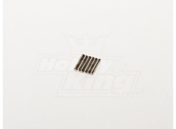 Solo Pro FP II Fixed Pin Balance Bar