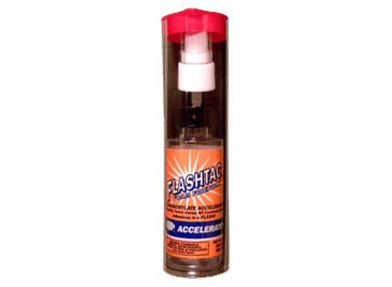 NHP 228 Flashtac Accelerator Schiuma sicuro 2 oz