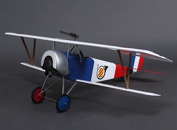 Nieuport XI Balsa 900 millimetri (ARF)