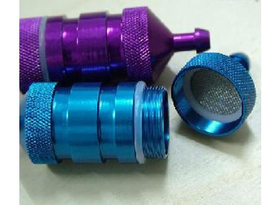 Nitrak Nitro combustibile filtro per 1/8 auto Dimensione