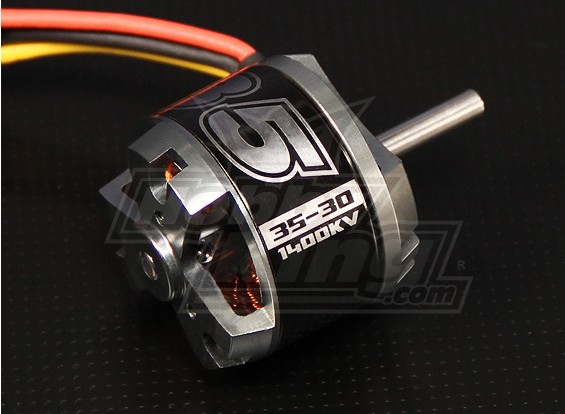 NTM Prop Unità Serie 35-30A 1400kv / 560W