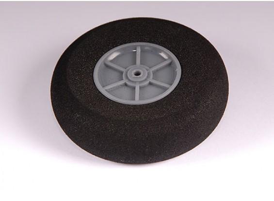 Rotella leggera schiuma (diametro: 55, Larghezza: 18,5 millimetri)